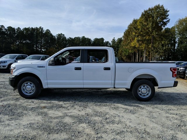 2019 F-150 SuperCrew Cab 4x2, Pickup #KKF07467 - photo 6