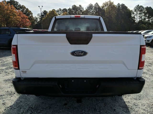 2019 F-150 SuperCrew Cab 4x2, Pickup #KKF07467 - photo 2