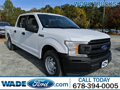 2019 F-150 SuperCrew Cab 4x2, Pickup #KKF07467 - photo 1