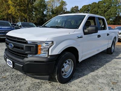 2019 F-150 SuperCrew Cab 4x2, Pickup #KKF07467 - photo 4