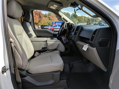 2019 F-150 SuperCrew Cab 4x2, Pickup #KKF07467 - photo 11