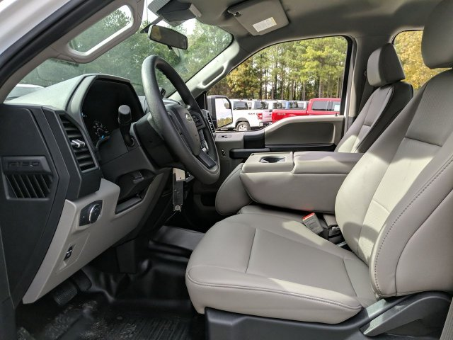 2019 F-150 SuperCrew Cab 4x4, Pickup #KKF07469 - photo 8