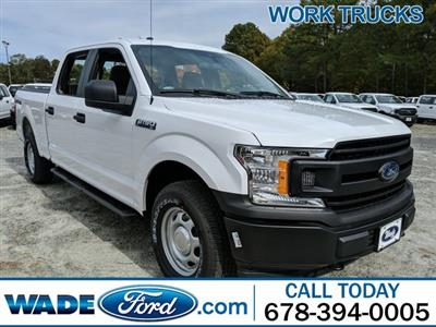 2019 F-150 SuperCrew Cab 4x4, Pickup #KKF07469 - photo 1