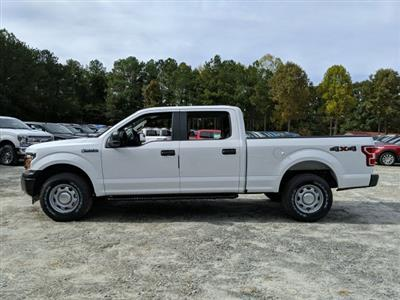2019 F-150 SuperCrew Cab 4x4, Pickup #KKF07469 - photo 6