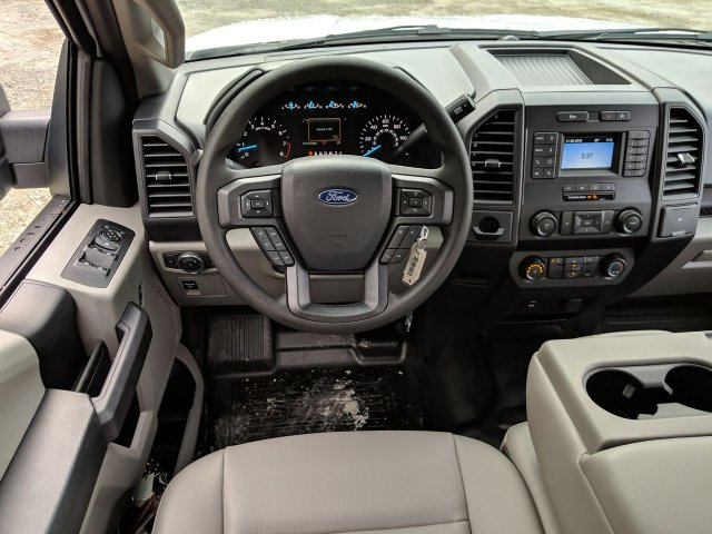 2019 F-150 Super Cab 4x2, Pickup #KKF07480 - photo 9