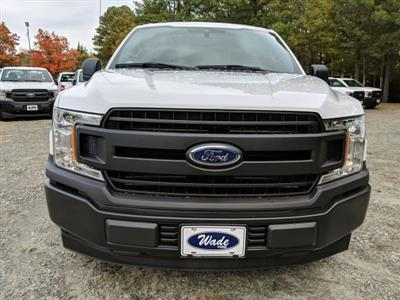 2019 F-150 Super Cab 4x2, Pickup #KKF07480 - photo 12