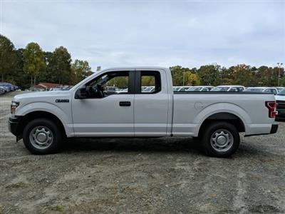 2019 F-150 Super Cab 4x2, Pickup #KKF07480 - photo 6