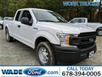 2019 F-150 Super Cab 4x2, Pickup #KKF07480 - photo 1