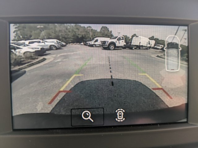 2020 Transit Connect,  Empty Cargo Van #L1435486 - photo 24