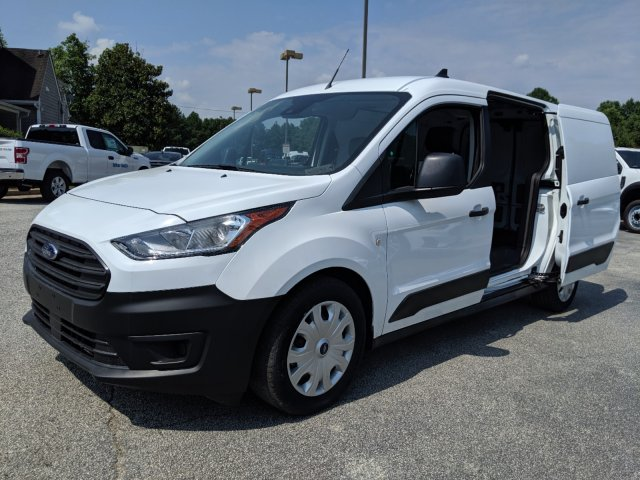 2020 Transit Connect,  Empty Cargo Van #L1435486 - photo 12