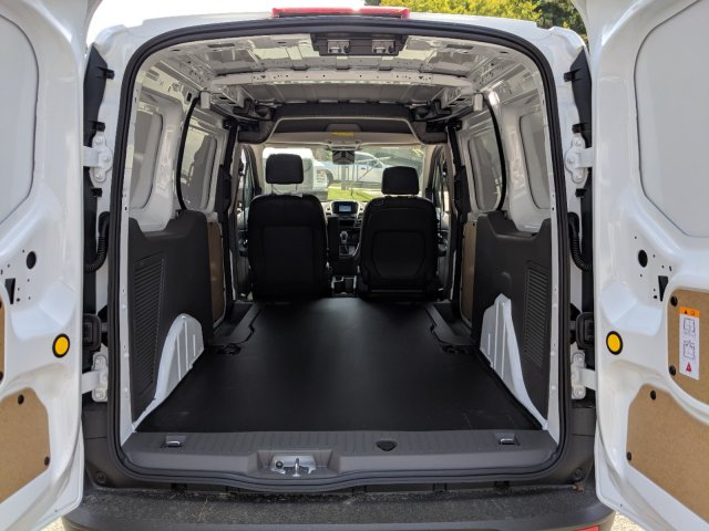 2020 Transit Connect,  Empty Cargo Van #L1435486 - photo 2