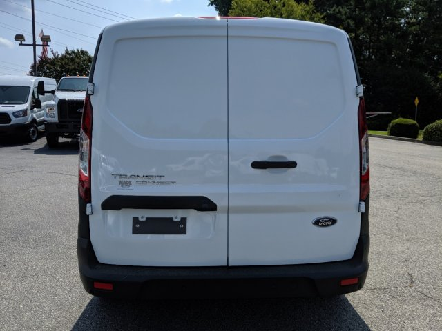 2020 Transit Connect,  Empty Cargo Van #L1435486 - photo 17