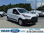 2020 Transit Connect,  Empty Cargo Van #L1435486 - photo 1