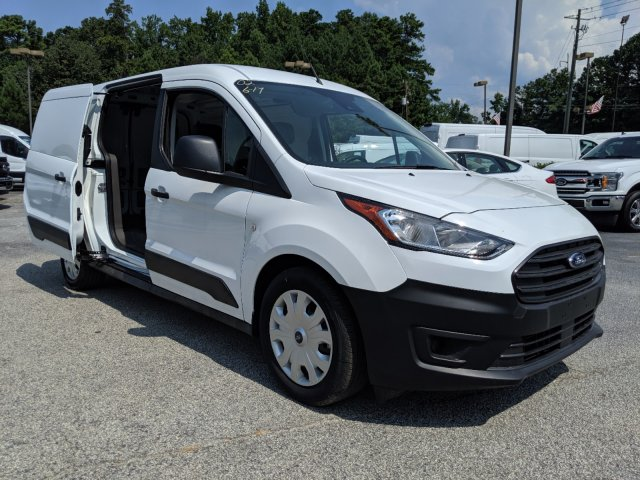 2020 Transit Connect,  Empty Cargo Van #L1442265 - photo 18