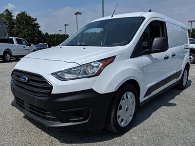 2020 Transit Connect,  Empty Cargo Van #L1442265 - photo 4