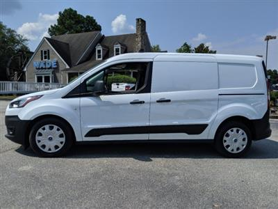 2020 Transit Connect,  Empty Cargo Van #L1442265 - photo 6