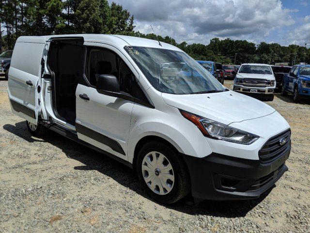 2020 Transit Connect,  Empty Cargo Van #L1445699 - photo 19
