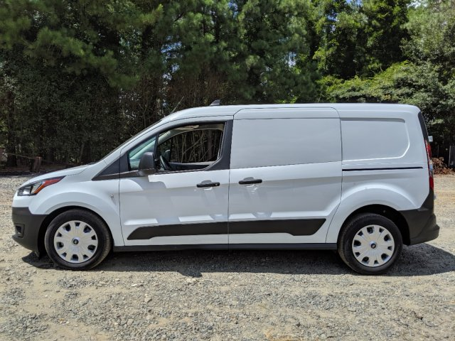 2020 Transit Connect,  Empty Cargo Van #L1445699 - photo 6