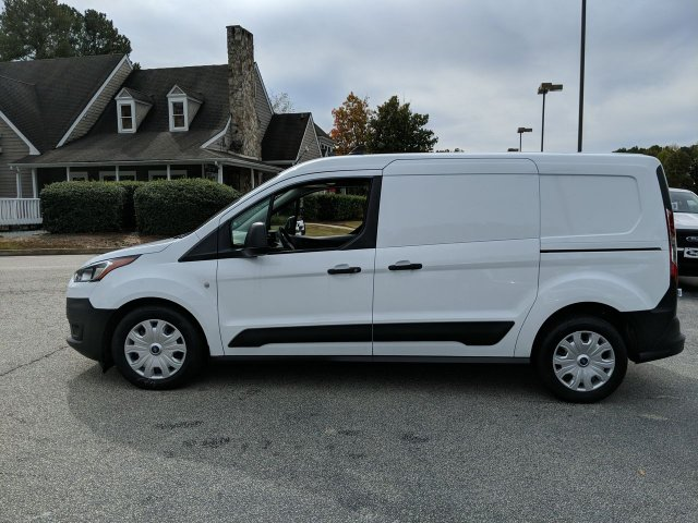 2020 Ford Transit Connect FWD, Empty Cargo Van #L1450419 - photo 6