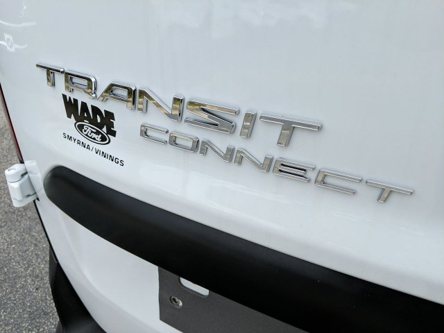 2020 Ford Transit Connect FWD, Empty Cargo Van #L1450419 - photo 11