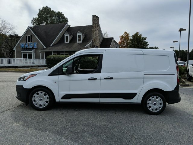 2020 Transit Connect, Empty Cargo Van #L1450420 - photo 6