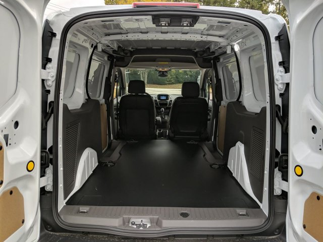 2020 Transit Connect, Empty Cargo Van #L1450422 - photo 1