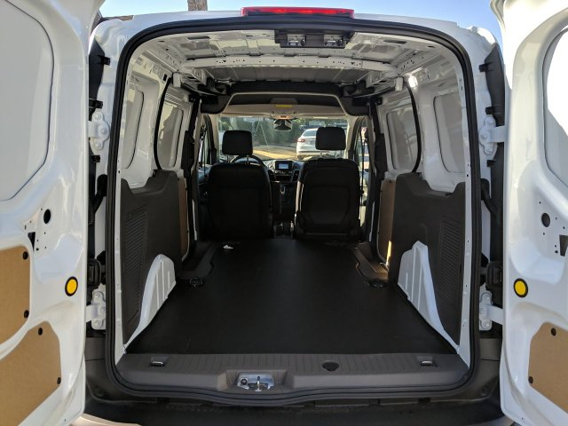 2020 Transit Connect, Empty Cargo Van #L1453409 - photo 1