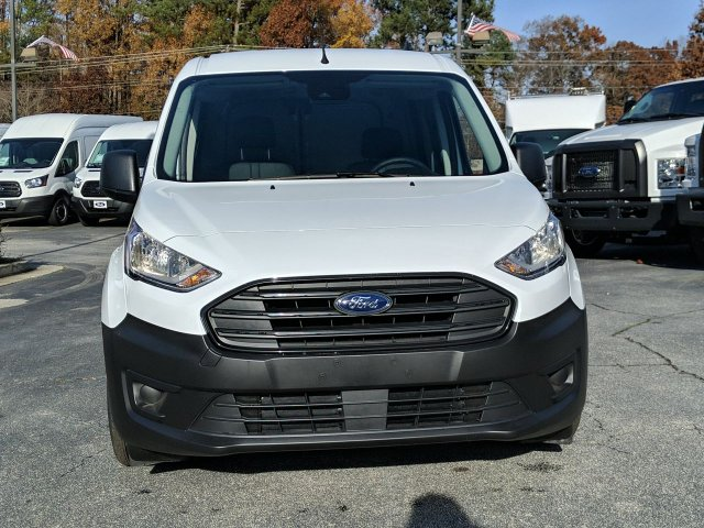 2020 Transit Connect, Empty Cargo Van #L1453410 - photo 14