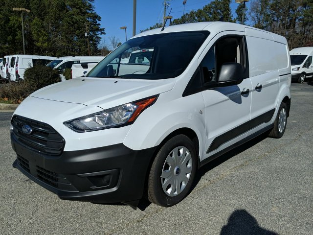 2020 Ford Transit Connect FWD, Empty Cargo Van #L1453411 - photo 3