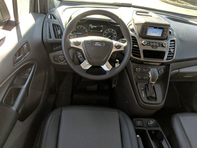 2020 Ford Transit Connect FWD, Empty Cargo Van #L1453411 - photo 6