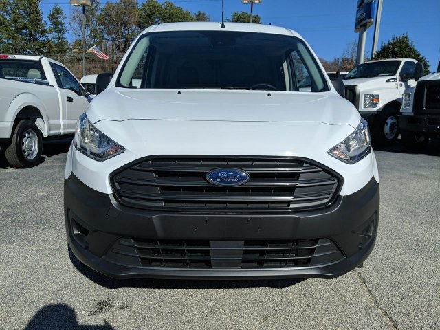 2020 Ford Transit Connect FWD, Empty Cargo Van #L1453411 - photo 10