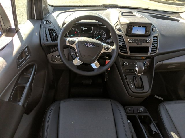 2020 Ford Transit Connect FWD, Empty Cargo Van #L1453413 - photo 6