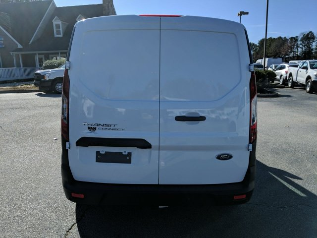 2020 Ford Transit Connect FWD, Empty Cargo Van #L1453413 - photo 8