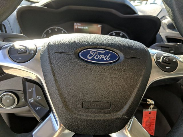 2020 Ford Transit Connect FWD, Empty Cargo Van #L1453413 - photo 19