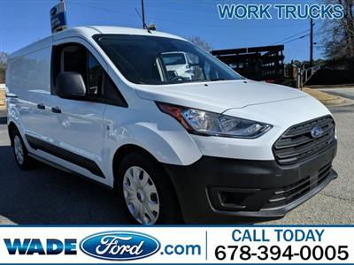 2020 Ford Transit Connect FWD, Empty Cargo Van #L1453413 - photo 1