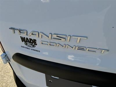 2020 Ford Transit Connect FWD, Empty Cargo Van #L1453413 - photo 7