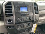 2020 Ford F-450 Crew Cab DRW RWD, Reading Classic II Steel Service Body #LEC55291 - photo 14
