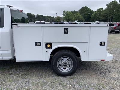 2020 Ford F-250 Regular Cab RWD, Knapheide Steel Service Body #LEC91967 - photo 6