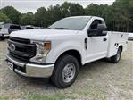 2020 Ford F-250 Regular Cab RWD, Knapheide Steel Service Body #LEC91967 - photo 3