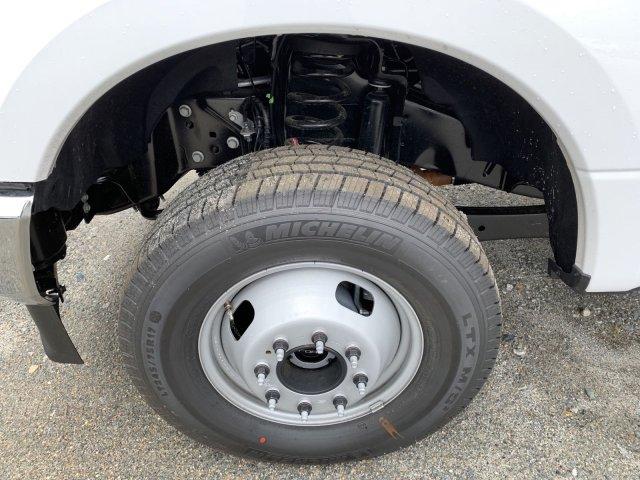 2020 Ford F-350 Crew Cab DRW 4x4, Knapheide Steel Service Body #LED12737 - photo 12