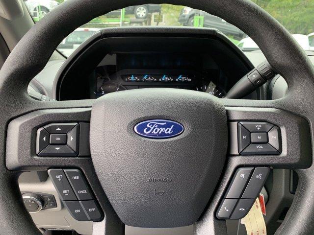 2020 Ford F-350 Crew Cab DRW 4x4, Knapheide Steel Service Body #LED12737 - photo 20