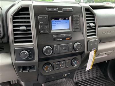 2020 Ford F-350 Crew Cab DRW 4x4, Knapheide Steel Service Body #LED12737 - photo 13