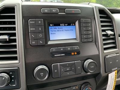 2020 Ford F-350 Crew Cab DRW 4x4, Knapheide Steel Service Body #LED12737 - photo 14