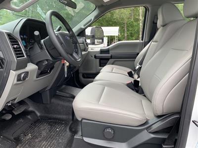 2020 Ford F-350 Crew Cab DRW 4x4, Knapheide Steel Service Body #LED12737 - photo 6
