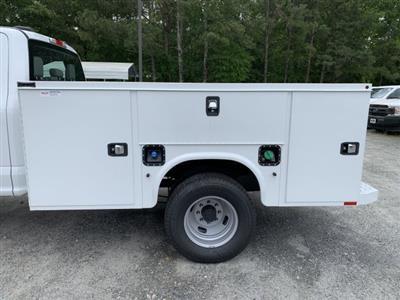 2020 Ford F-350 Crew Cab DRW 4x4, Knapheide Steel Service Body #LED12737 - photo 7