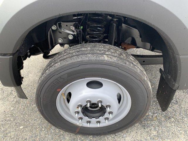 2020 Ford F-550 Crew Cab DRW 4x4, Knapheide Steel Service Body #LED12750 - photo 11
