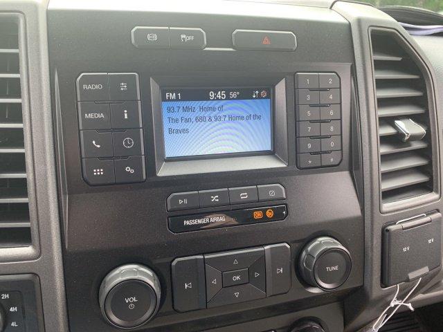 2020 Ford F-550 Crew Cab DRW 4x4, Knapheide Steel Service Body #LED12750 - photo 13