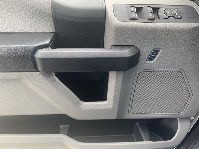 2020 Ford F-550 Crew Cab DRW 4x4, Knapheide Steel Service Body #LED12750 - photo 20