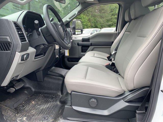 2020 Ford F-550 Crew Cab DRW 4x4, Knapheide Steel Service Body #LED12750 - photo 5