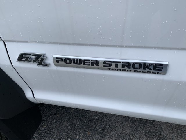 2020 Ford F-550 Crew Cab DRW 4x4, Knapheide Steel Service Body #LED12750 - photo 8